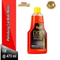 Meguiar's Paint Protect 16 oz / 473 ml (G36516) - Pelindung Cat Mobil