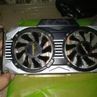 Vga Manli Gallardo Nvidia Gtx 1060 3gb garansi