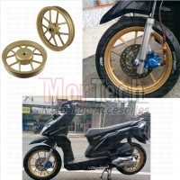 Katalog Velg Motor Matic Ring 14 Katalog.or.id