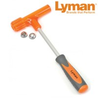LYMAN MAGNUM INERTIA BULLET PULLER (AS485)