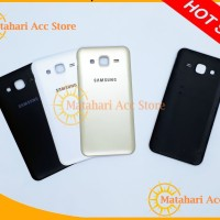 BACKDOOR SAMSUNG GALAXY J5 / J500 ORIGINAL/ TUTUP BELAKANG/ BACK COVER