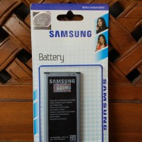 Baterai/Battery/Batere SAMSUNG GALAXY S5 SM-G900 Original 100%