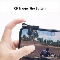L1 R1 FIRE BUTTON / C9 TRIGGER FIRE BUTTON / GAME ROS