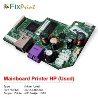 Mainboard Printer HP 1510 Motherboard Board Deskjet 1510 B2L56-80003