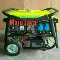 Genset 3000 watt ICHIKAWA PT 4000 Y firman motoyama ho Paling Laris