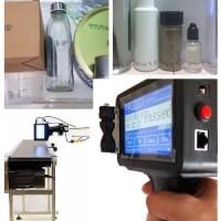 Thermal Inkjet Printer TIJ offline dan online untuk p Paling Laris