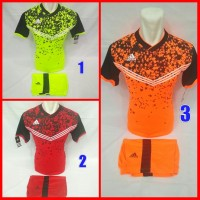 Terbaru Setelan Futsal Jersey Sepakbola AV-3 Terlaris