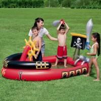Kolam Anak Pirate Play Pool Bestway 53041