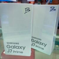 HP SAMSUNG G610F/ GALAXY J7 PRIME GARANSI RESMI