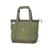 "Hellolulu Finn 13"" All Day Tote Bag Small - Olive"