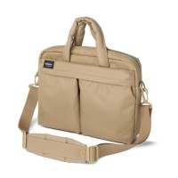 "Hellolulu Mia 13"" Laptop Carrier - Camel"