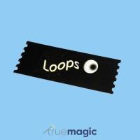 Loops (Alat Sulap Magic Levitasi)