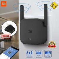 Xiaomi Mi WiFi Wireless PRO Amplifier Extender Repeater 300M Original