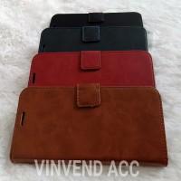 Flip Cover Samsung Galaxy j7 Pro J7pro J730 Wallet Leather Case Kulit