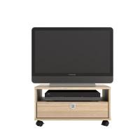 Pro Design Jaz Rak TV - Sonoma Oak