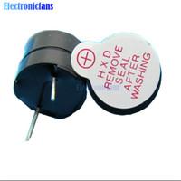 Active Buzzer 12mm 3V Magnetic Long Continous Beep Tone Alarm Ringer
