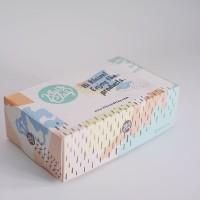Custom Packaging full print (16x9x5)