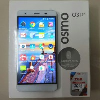 HP Android 4G Murah Ram 2GB/16GB Osmo Fingerprint 100% New Original