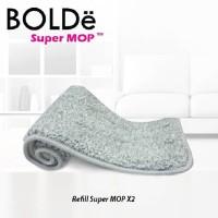 Refill Super MOP X2