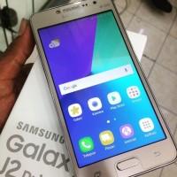 Samsung J2 Prime bekas pakai pre-loved secondhand