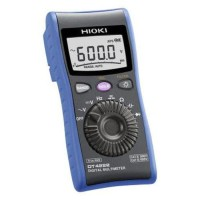 Hioki Digital Multimeter DT4222 True RMS