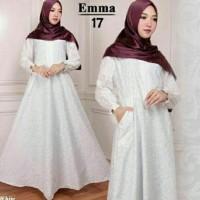 Jual Gamis Model Baju Muslim Harga Terbaru 2019 Tokopedia