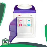 Dispenser air minum sanex   tutup D188 hot normal / panas dan normal