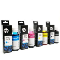 Tinta HP GT 51 52 Printer GT 5810 5820 Deskjet Officejet