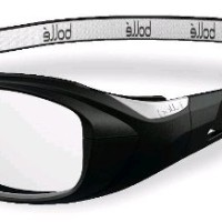 Kacamata Safety Bolle Swag Youth Black Blue 06df0f3e8c