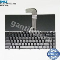Keyboard Laptop Dell XPS L502 15 L502X 15R Frame