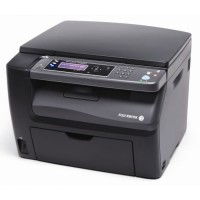 FREE ONGKIR Printer LASER Warna Fuji Xerox DocuPrint CM115W Refurbish
