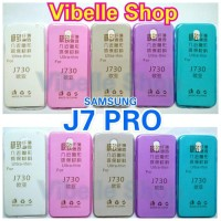Ultrathin Softcase Samsung J7 Pro Soft Jely Back Jely Case J7 J 7 pro