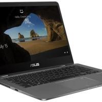ASUS laptop ZENBOOK UX461UN Core i7-8550U NVIDIA® GeForce® MX150