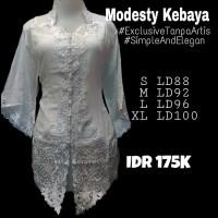 Harga Model Kebaya Modern Travelbon.com