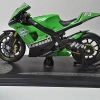 Kawasaki Ninja ZX-RR Shinya Nakano MotoGP Edition 2004