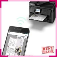 Printer Epson A3 Wireless WF - 7711 Multi-Function Duplex