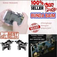 KING TRIGGER FAST SHOOTER ACCELERATION G100M / GAMEPAD PUBG L1 R1