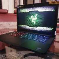 Razer Blade Pro 14 UltraPortable Gaming Laptop i7 w/ GTX 1060 6 GB