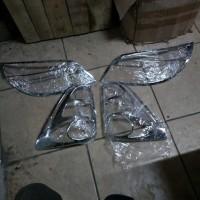 Harga Garnis Lampu Depan Dan Travelbon.com