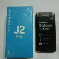 Samsung J2 pro seken mantap