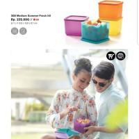 Jual Tupperware - Medium Summer Fresh Murah