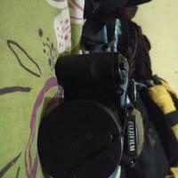 Camera fujifilm finepix s4600