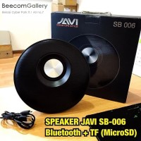 Speaker Bluetooth Super Bass FM Radio Cocok untuk Macbook