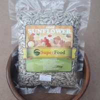 Superfood Indonesia Sunflower Seed 250gr