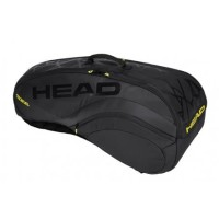 Tas Tenis Head Radical 6R Combi Limited Edition
