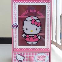KOtak Obat Hello Kitty HK04