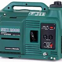 Genset Elemax SHX2000 Paling Laris
