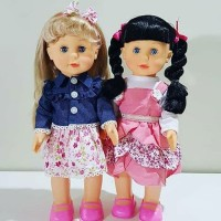 Harga boneka belinda new walking doll singing doll boneka | Pembandingharga.com