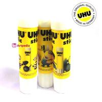 Lem Uhu Stick Putih 21gr / Glue Stick Uhu 21 gram