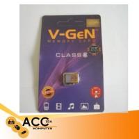 MEMORY CARD VGEN 4GB